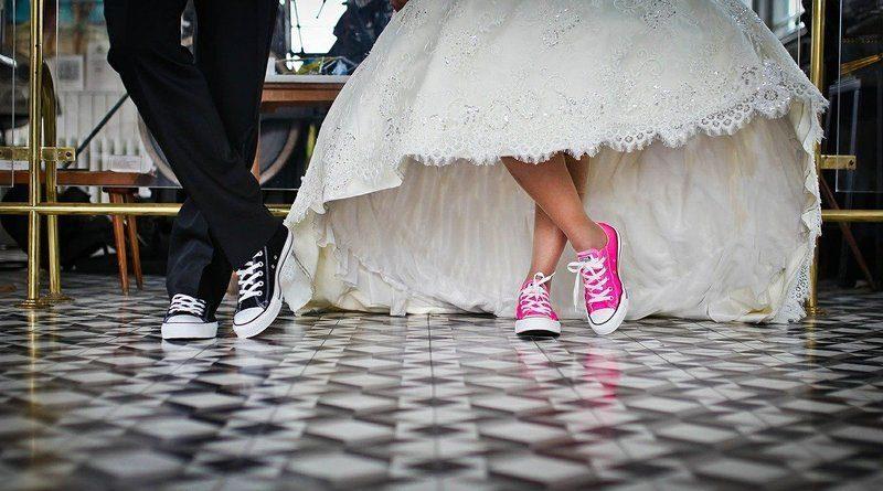 Важни нюанси в сватбените покани