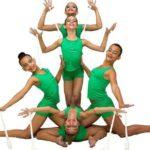 Гимнастиката за деца