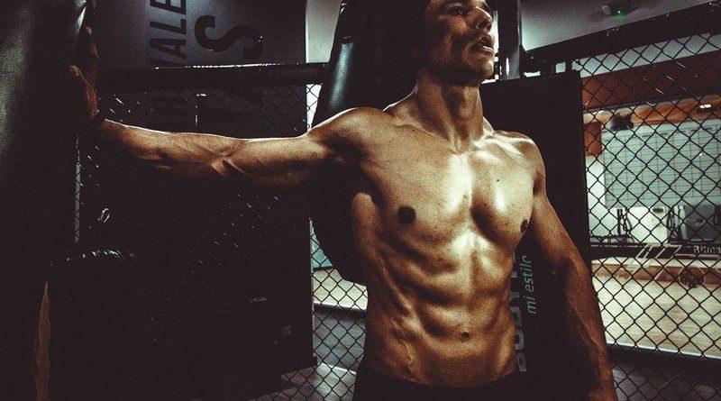 Фитнес - индивидуални упражнения
