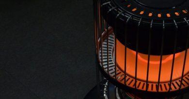 Газови нагреватели