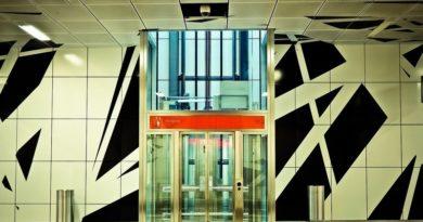 електрическите асансьори