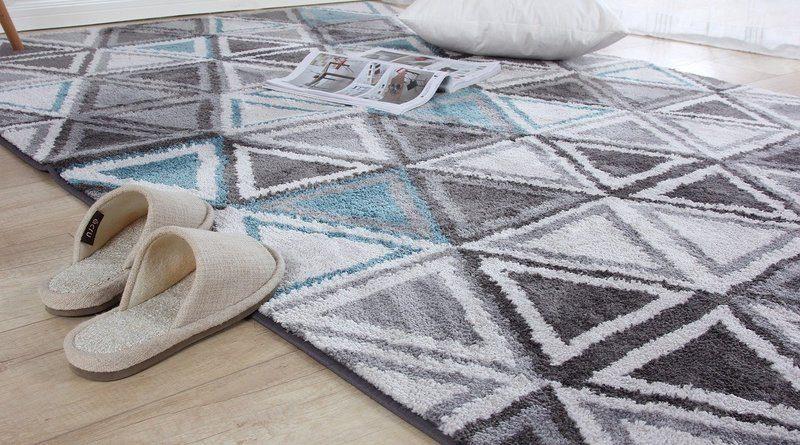 История на килимите