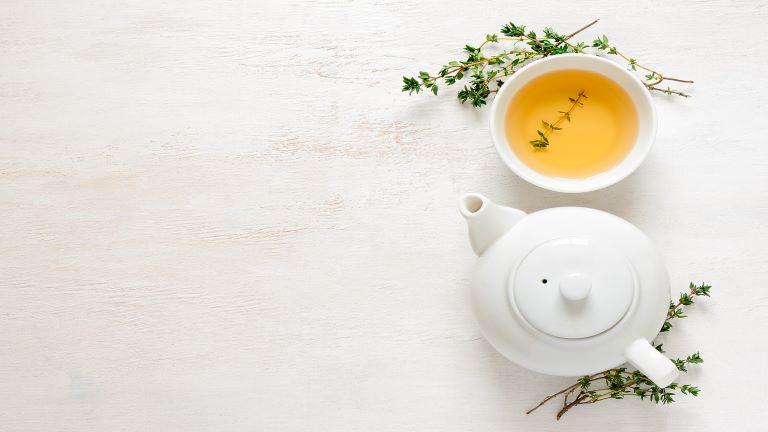 Ползите от зеления чай