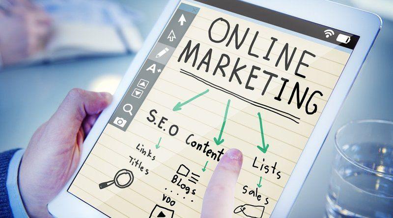 дигиталния маркетинг