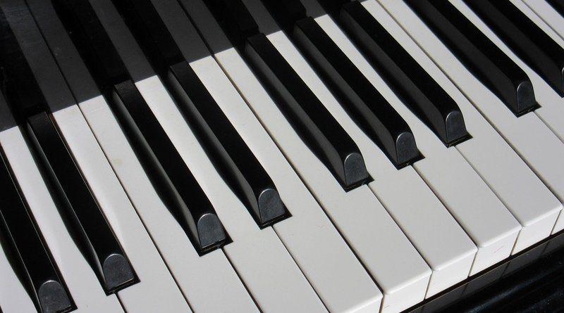 взимаме първите си уроци по пиано