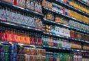 Стелажи за съхранение на стоки