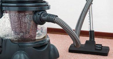 екстрактор за килими