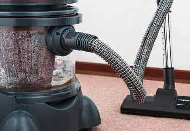 Как работят и работят екстракторите за килими. Защо трябва да ги използвате?
